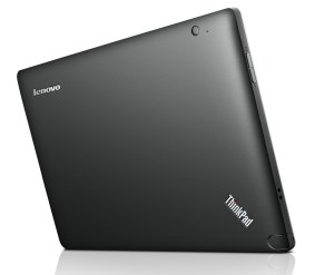 ThinkPad Tablet Back