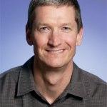 Tim Cook - Steve Jobs Replacement