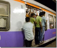 Train_Borivali