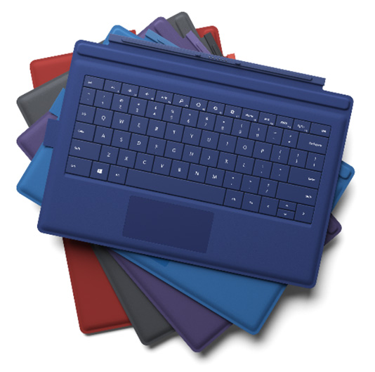 Type-Cover-pour-Surface-Pro-3
