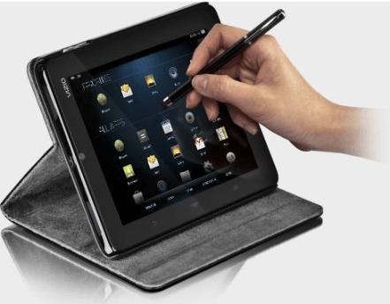 Vizio Android Tablet Accessory Bundle
