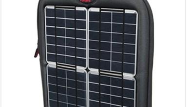 Voltaic Spark Tablet Solar iPad Case