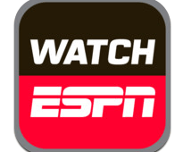 Watch ESPN logo