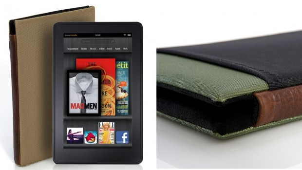 Waterfield Kindle Fire Smart Case
