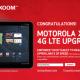 Xoom 4G LTE upgrade now happening