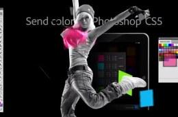 YouTube - Adobe Color Lava for Photoshop CS5-1