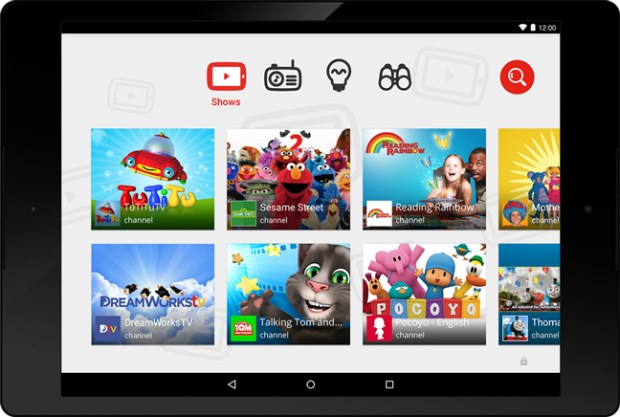 This is the new YouTube Kids app, and this is what parents need to know.