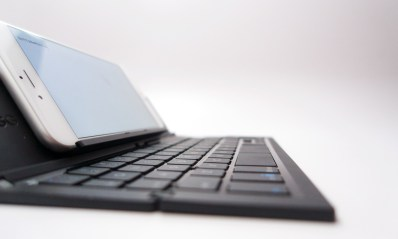 Zagg Pocket Keyboard Review - 2