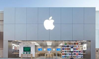 Apple Store in Greensboro NC