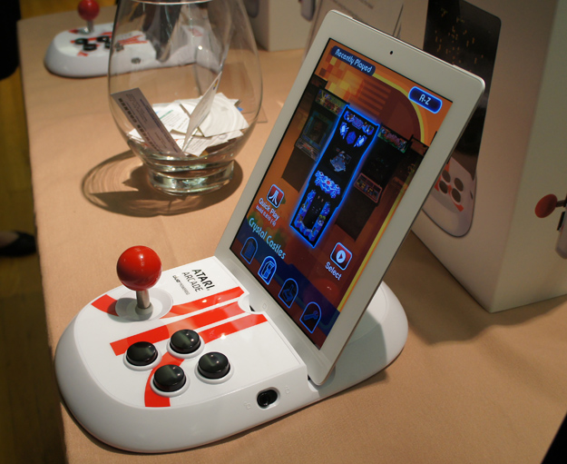 Atari Arcade for iPad from Discovery Bay Games