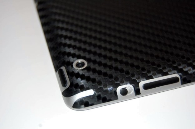 bodyguardz armor carbon fiber ipad skin review 2