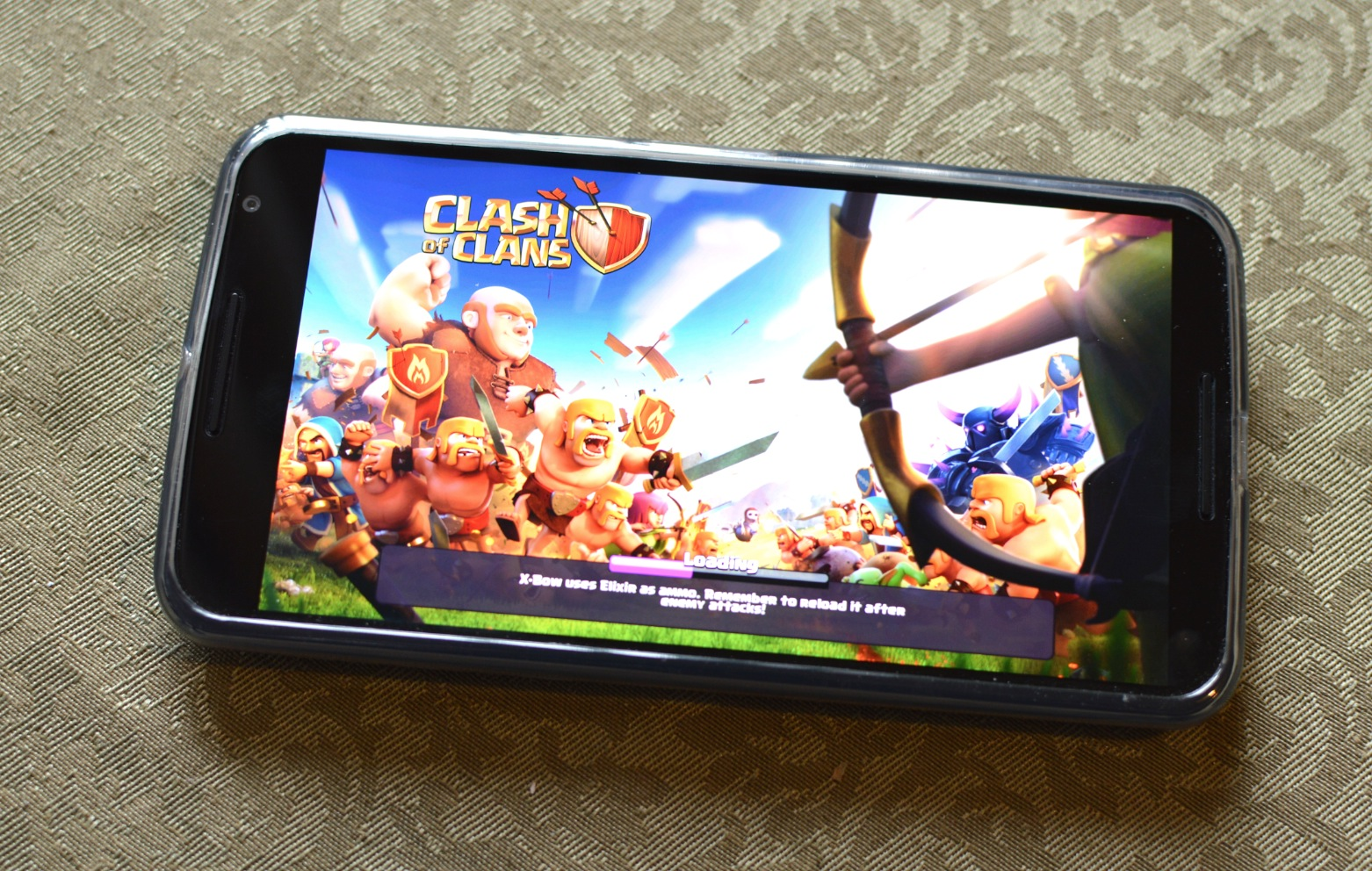 How to Fix Clash of Clans Device Is Not Compatible Problems