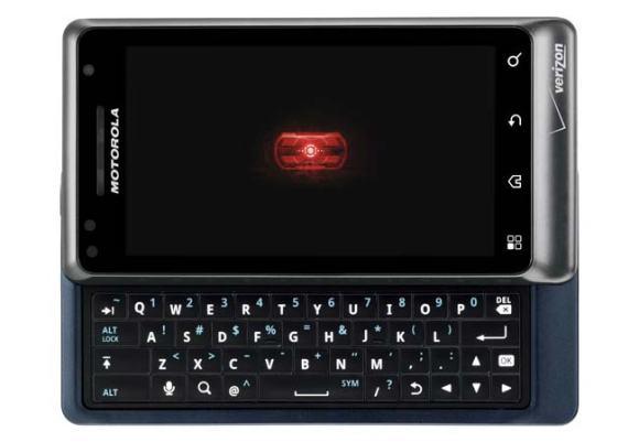 Motorola Droid 2