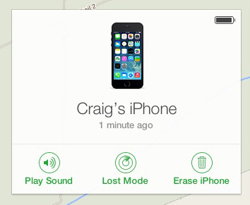 What to Do If Your iPhone Gets Stolen
