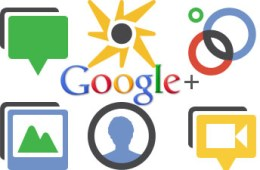 Google Plus Overview