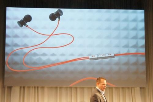 HTC Rezound Headphones