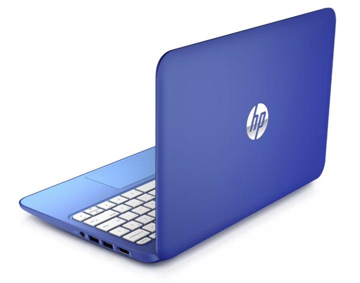 The HP Stream 11