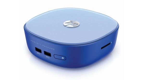 The HP Stream Mini.
