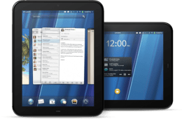 HP TouchPad Launches July 1