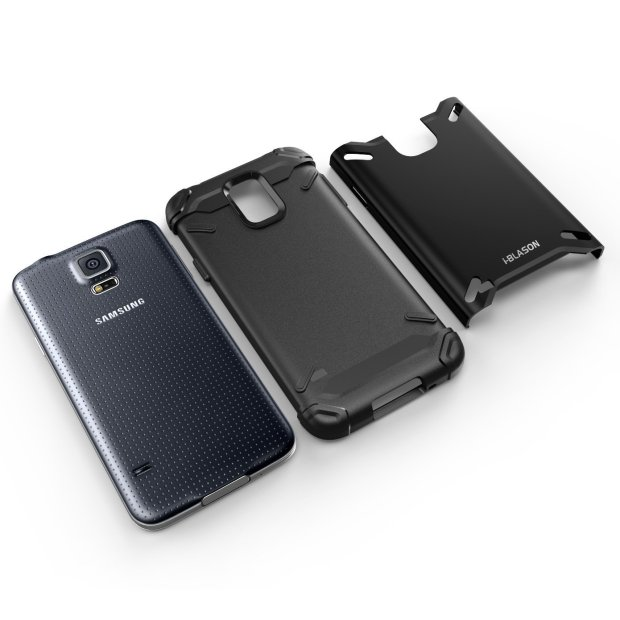 Cheap, but good option for your Galaxy S5.