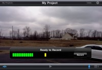 iMovie Record from iPad 2 Mic iPad 2 Review