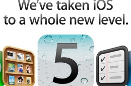iOS 5 new level