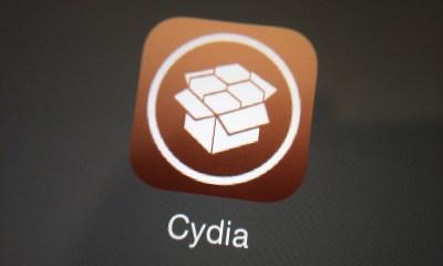 Cydia