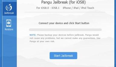 iOS 8 jailbreak