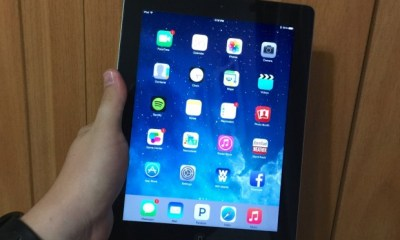 Here's how iOS 8.1.1 performs on the iPad 3.