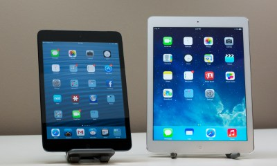 The iPad Black Friday deals are incredible so far, and we don't know Walmart's offers.