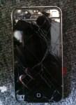 iPhone 4 internals still works