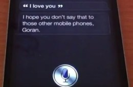 iPhone 4S Review Shows Siri Has a Sense of Humor