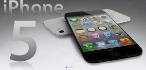 iPhone 5 leak