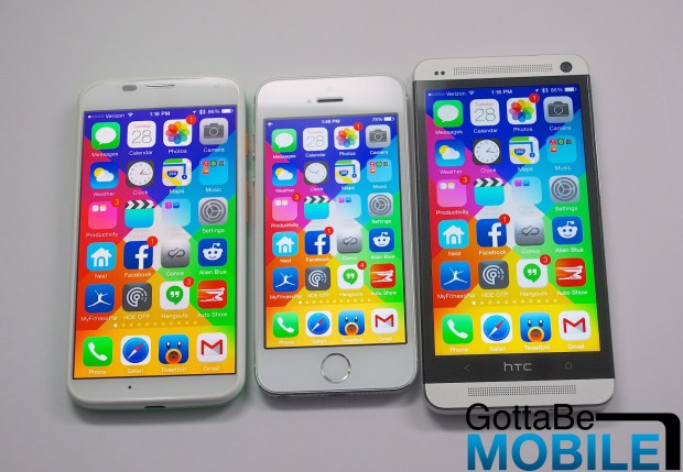 The Best Buy iPhone 6 deals include higher trade in values for iPhone and Android.