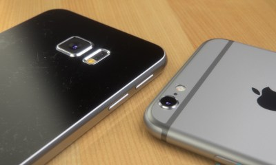 We expect a big upgrade for the Galaxy S6 camera.