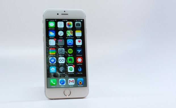 iPhone 6 Review - 8