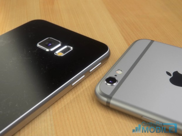 Samsung may include OIS and an upgraded sensor to take on the iPhone 6.