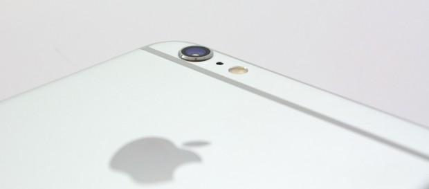 iPhone 6s Camera Improvements