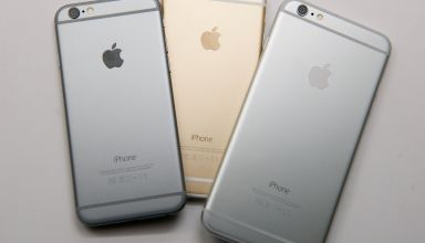 Don't expect major iPhone 6s design changes.