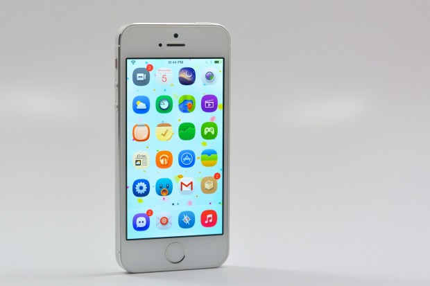 iPhone 6s Features - iOS 9 Customizations