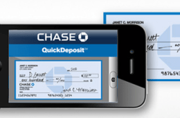 iPhone Remote Deposit check apps