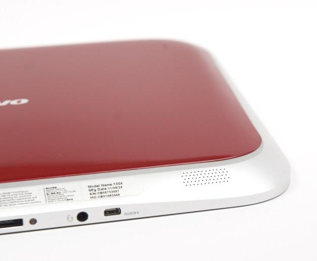 IdeaPad K1 Speakers