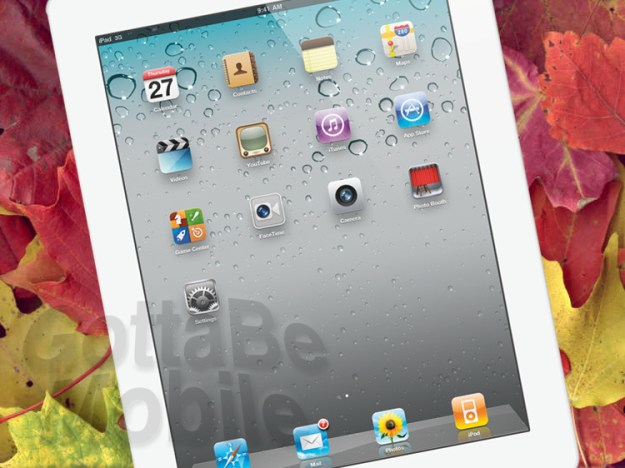 iPad 3 - when is it coming