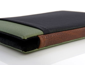 Ipad smartcase closeup md