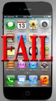 iPhone 4 Mockup Missed the Mark