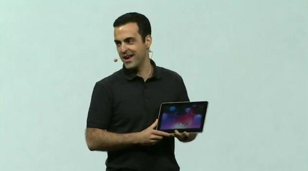Google I/O 2011 Keynote