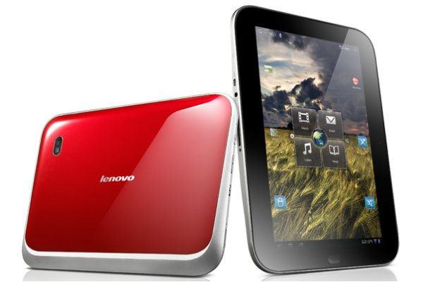 Lenovo IdeaPad K1 Android Tablet