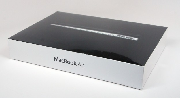 MacBook Air Box