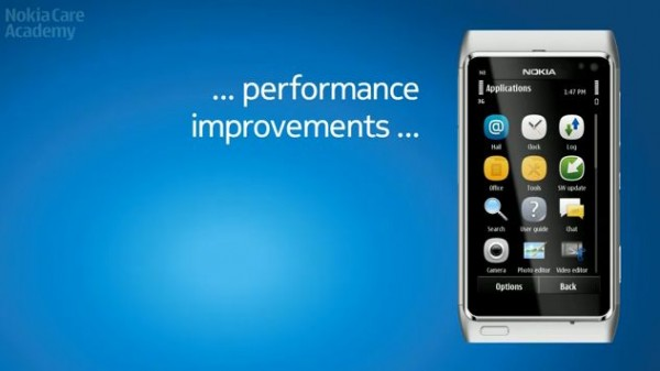 Pulled Nokia Videos May Suggest Symbian^3 PR 2 0 Anna Update