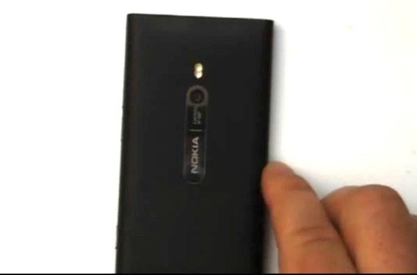 Nokia Windows Phone